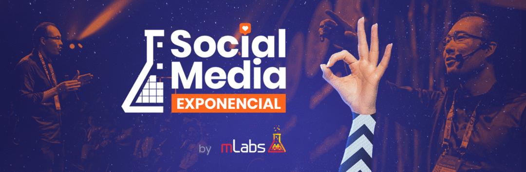 Conheça o curso: Social Media Exponencial