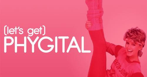 Phygital é o novo normal