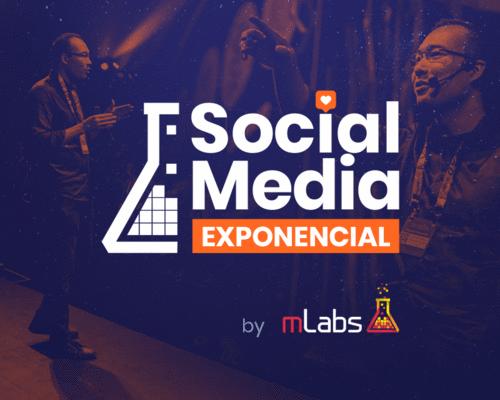Social Media Exponencial