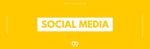 Profissão Social Media - não é só postar